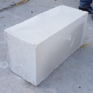 Газоблок стеновой 600х300х250